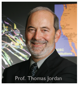Tom Jordan portrait