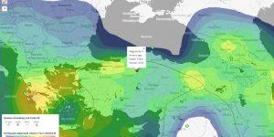 M4 Ankara Earthquake (Deprem)