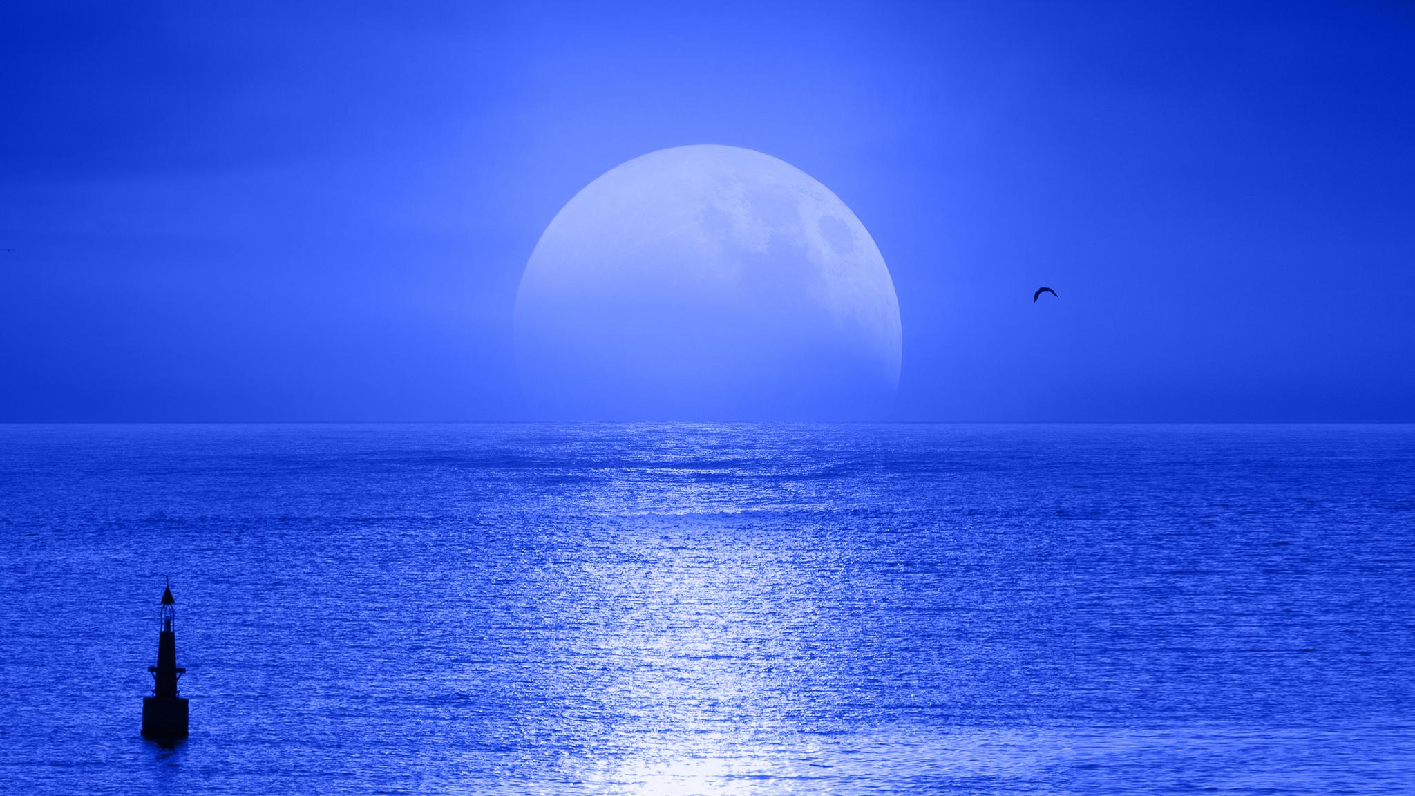 Moonrise – Temblor.net