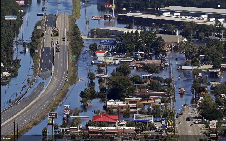 hurricane_matthew_flooding_north_carolina