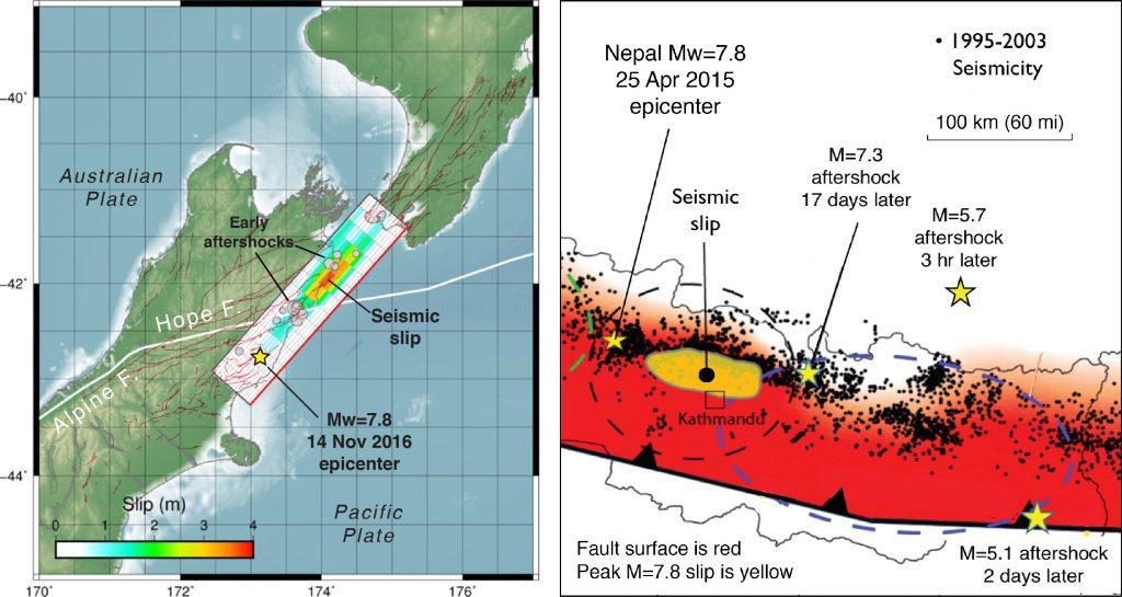 New-Zealand-earthquake-Nepal-earthquake