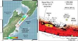 New-Zealand-earthquake-nepal-earthquake-map