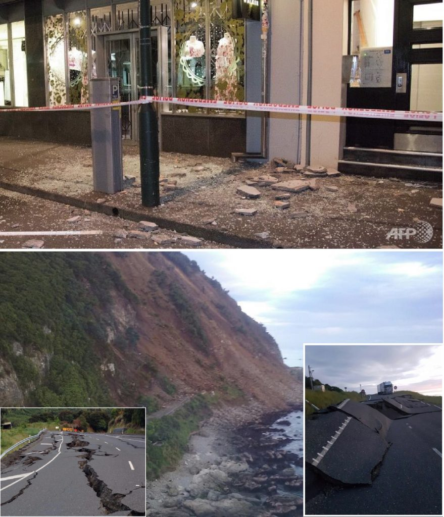 New-zealand-earthquake-damage
