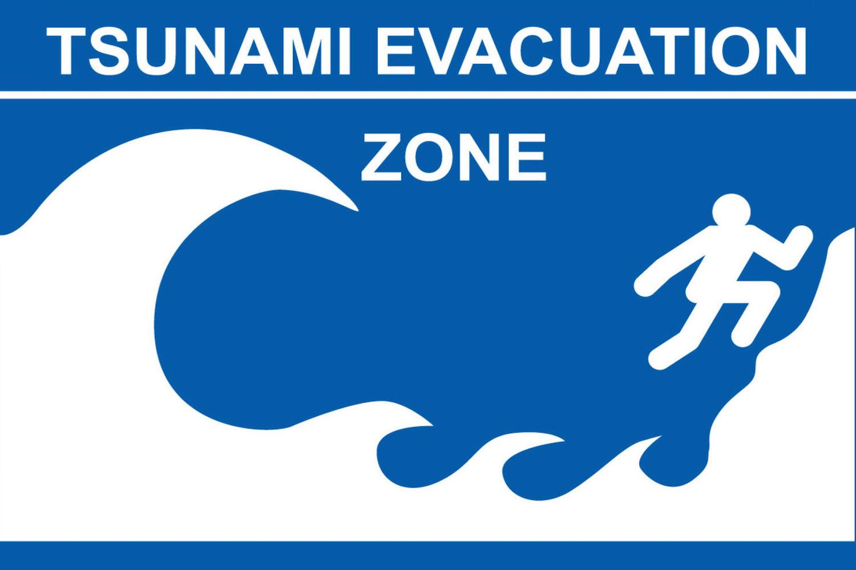 tsunami-evacuation-zone