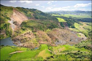kaikoura-new-zealand-earthquake-landslide-dam