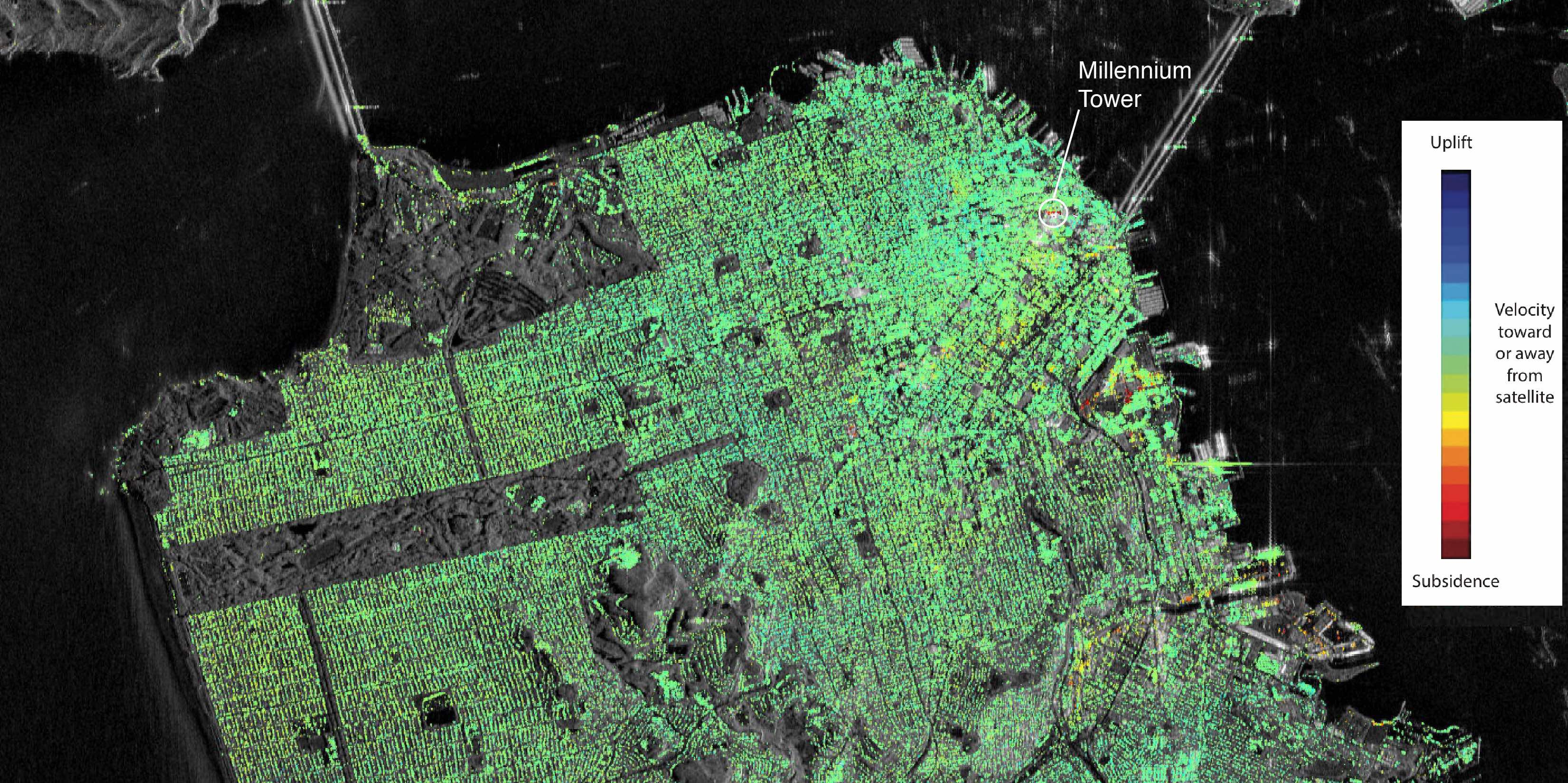 San-francisco-subsidence-uplift-map-millennium-tower