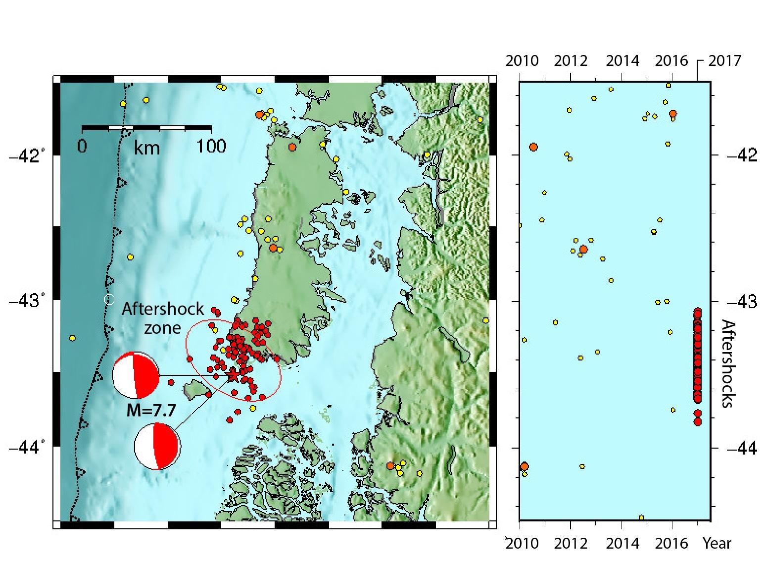 chile-earthquake-map-aftershocks