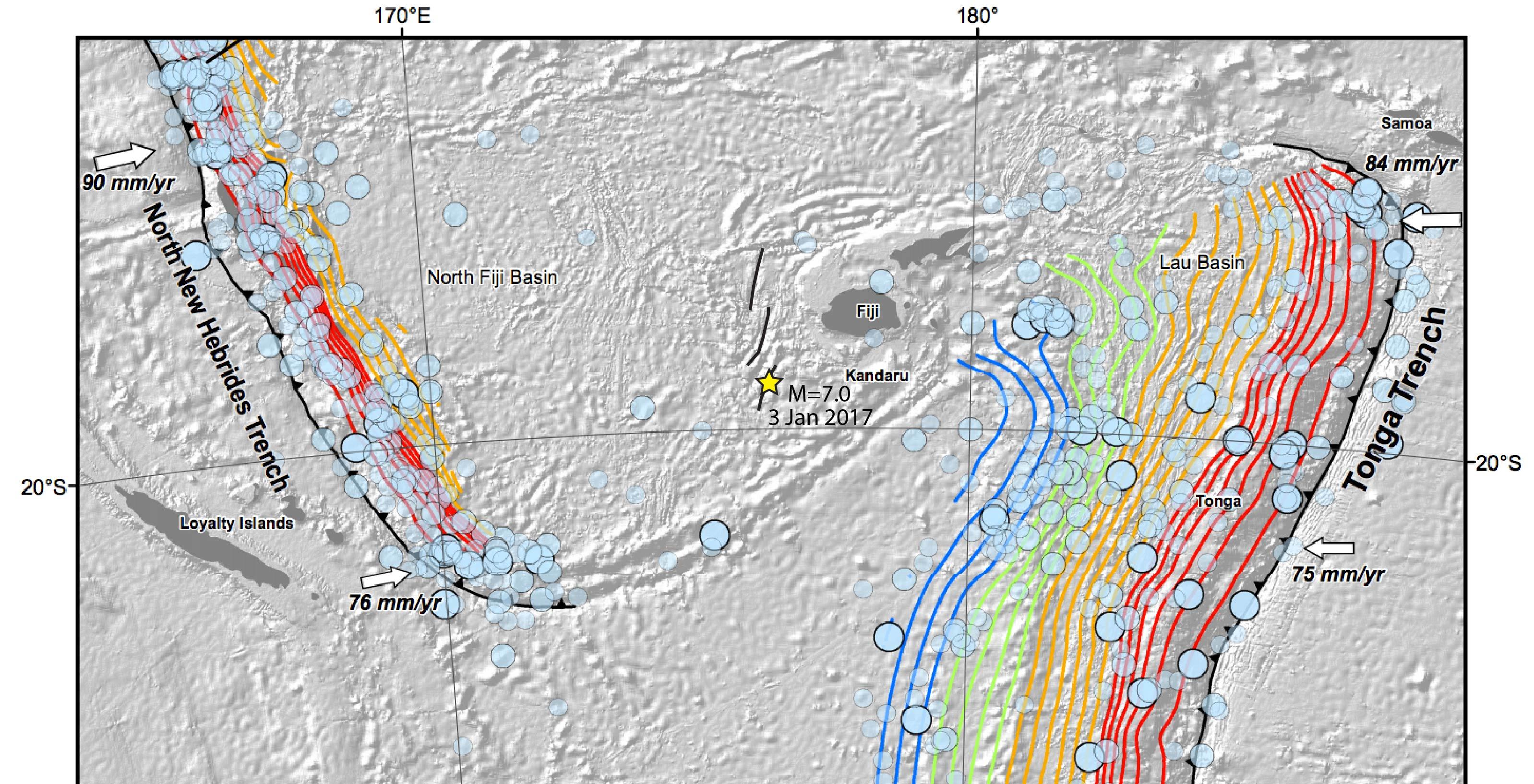 fiji-earthquake-regional-structural-earthquake-map