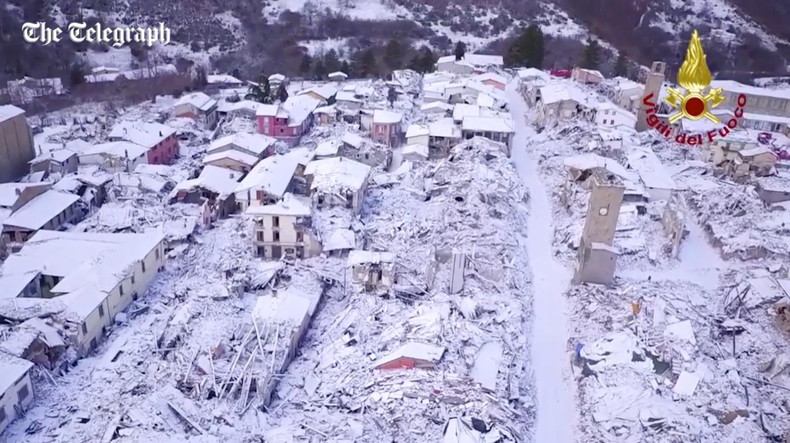 italy-earthquake-damage-amatrice
