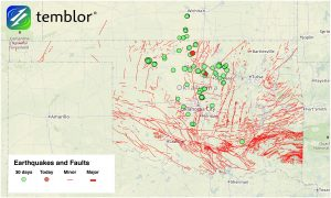 Oklahoma-Earthquake-map-oklahoma-fault-map
