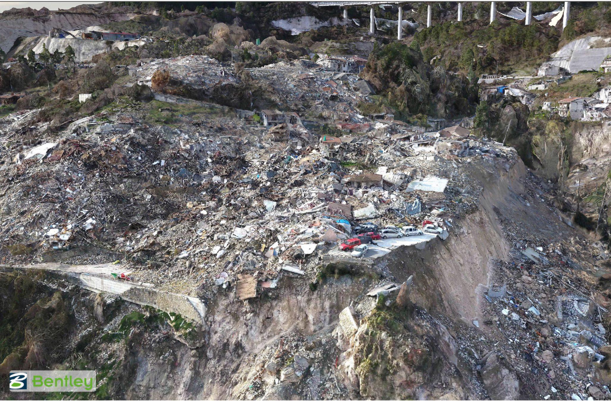 Pescara-del-Tronto-italy-earthquake-damage-drone-footage-byu