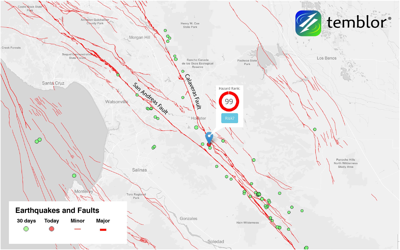 san-andreas-fault-map-california-earthquake-map-calaveras-fault ...