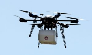 drone-carrying-aid