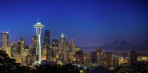 seattle-skyline-seattle-earthquake-space-needle
