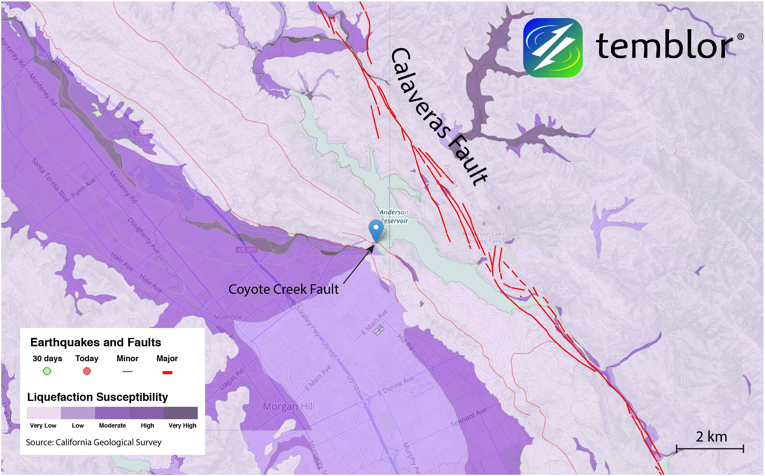 anderson-dam-retrofit-coyote-creek-fault