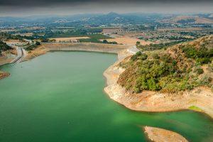 anderson-dam-seismic-retrofit