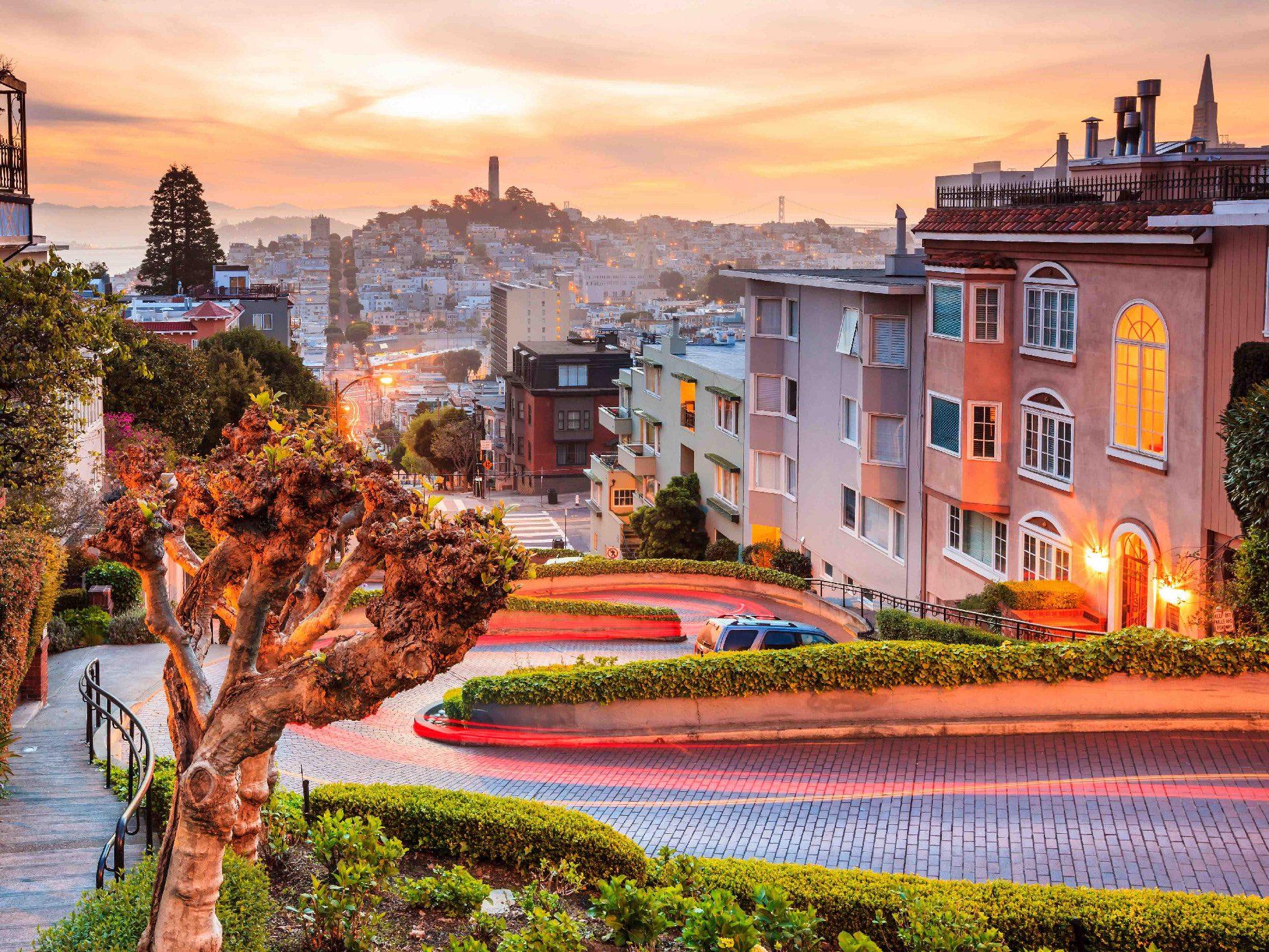 San-Francisco-residential-neighborhoods-lombard-street
