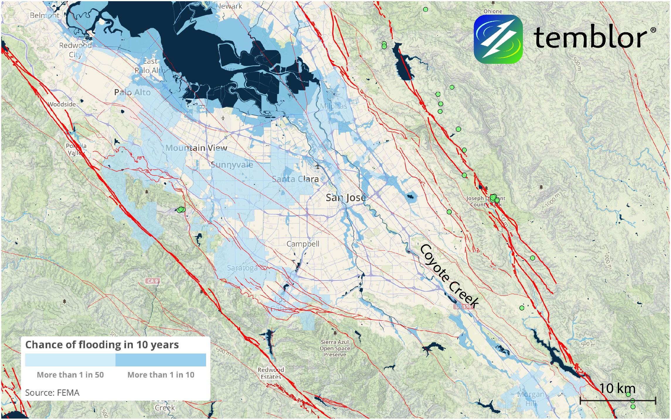 South-Bay-Flood-Map