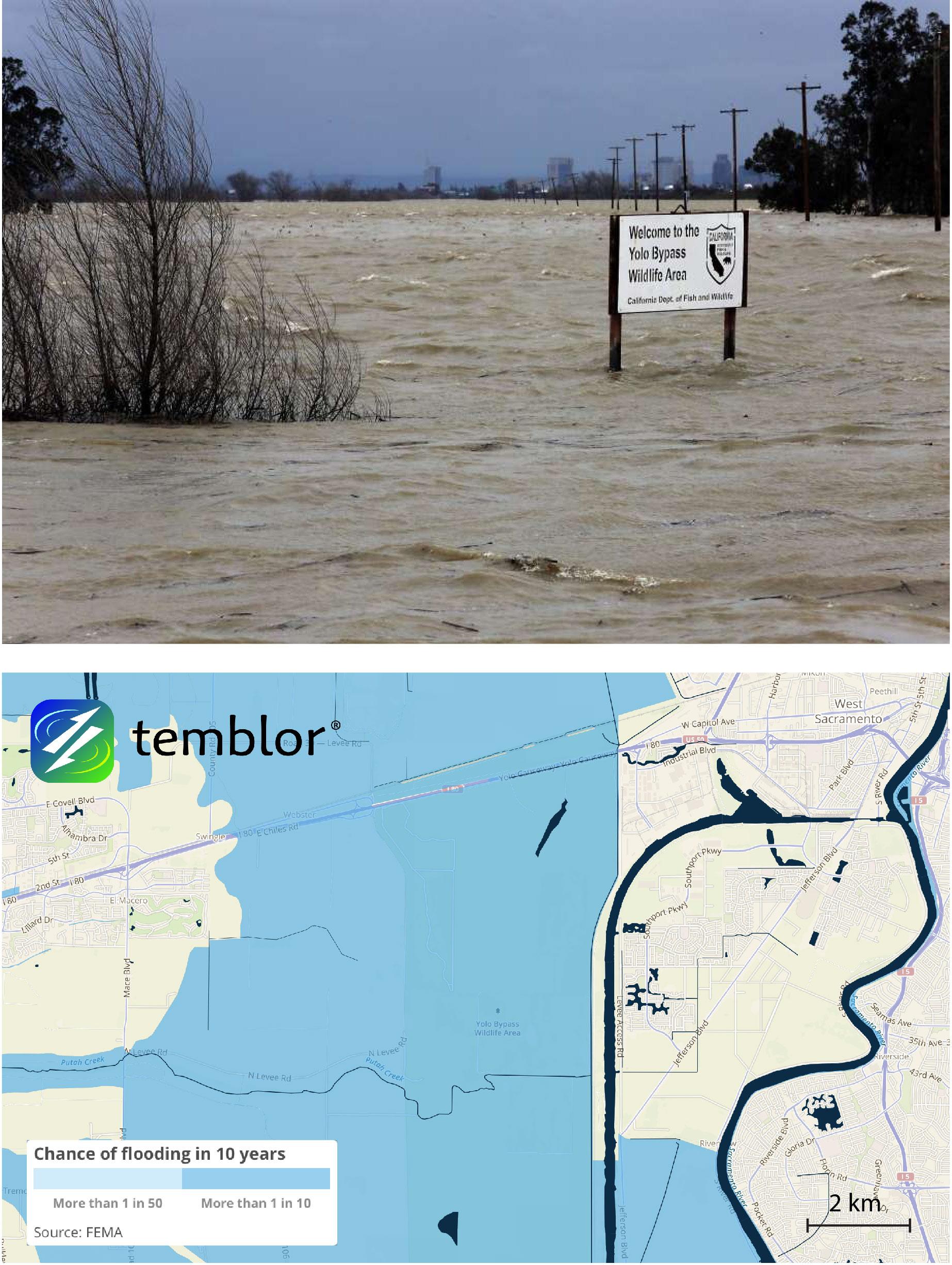yolo-flooding