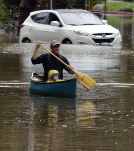 kentfield-flooding