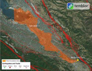 anderson-dam-flood-inundation-map