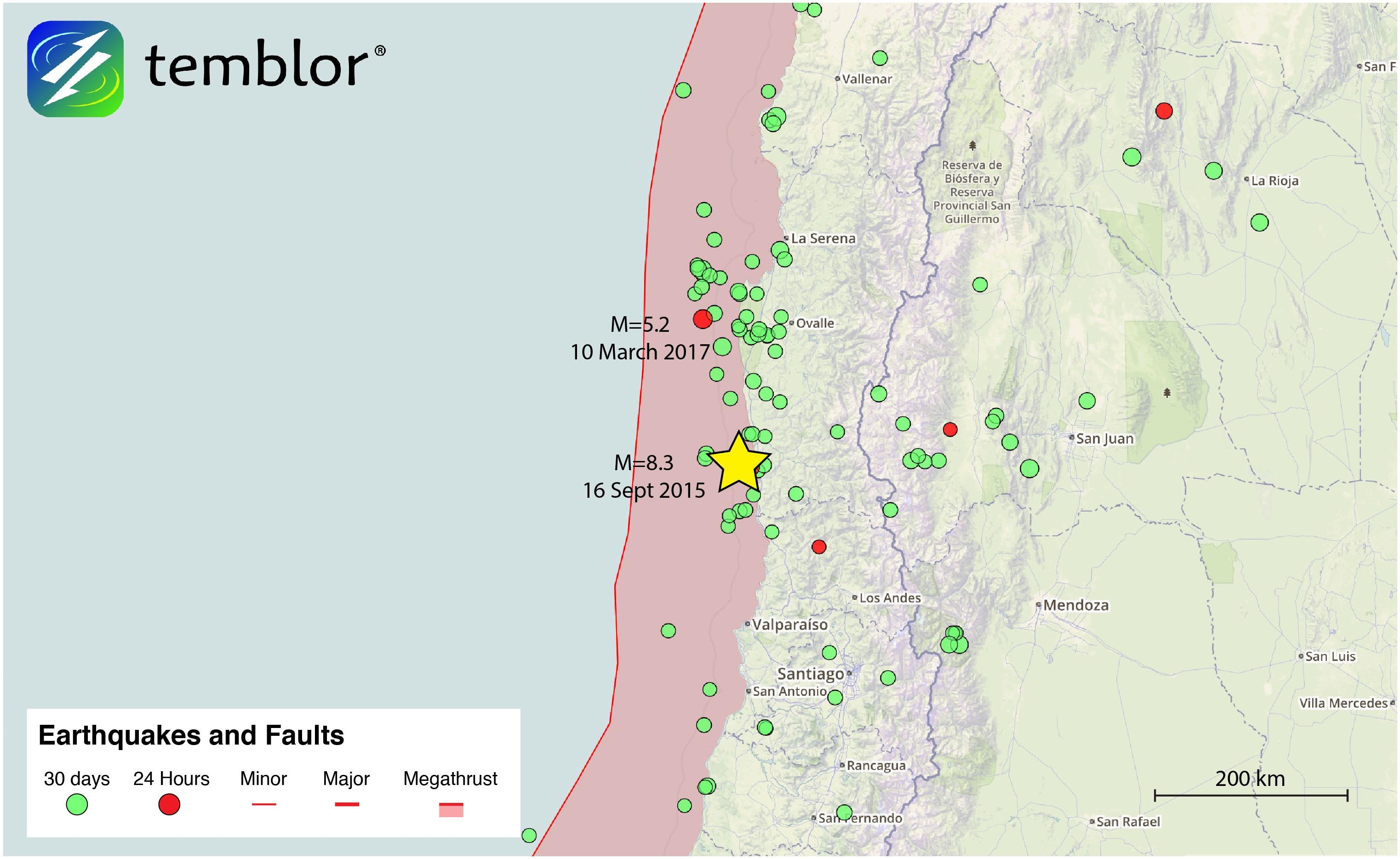 chile-earthquake-map