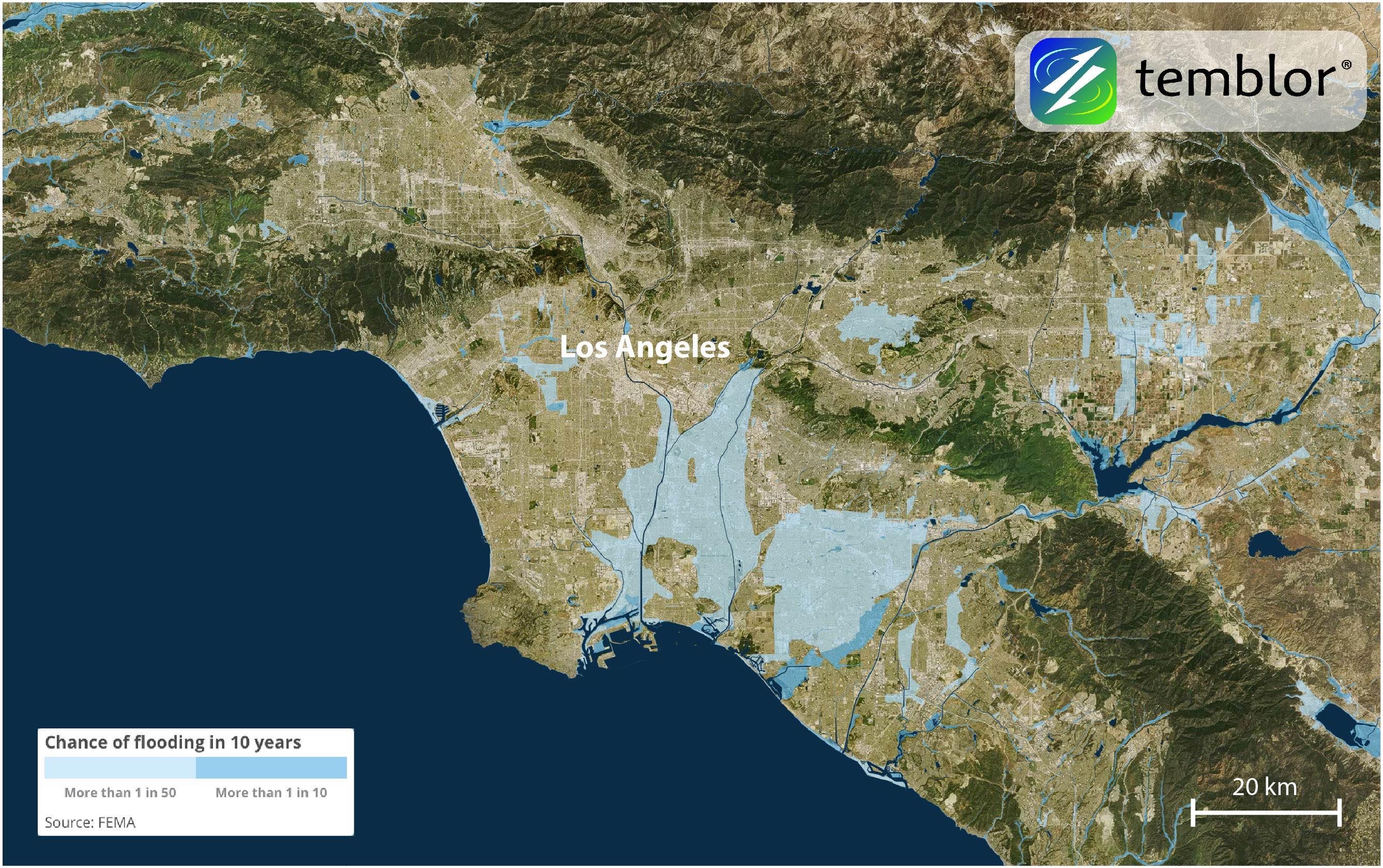 Flood-Map-Los-Angeles