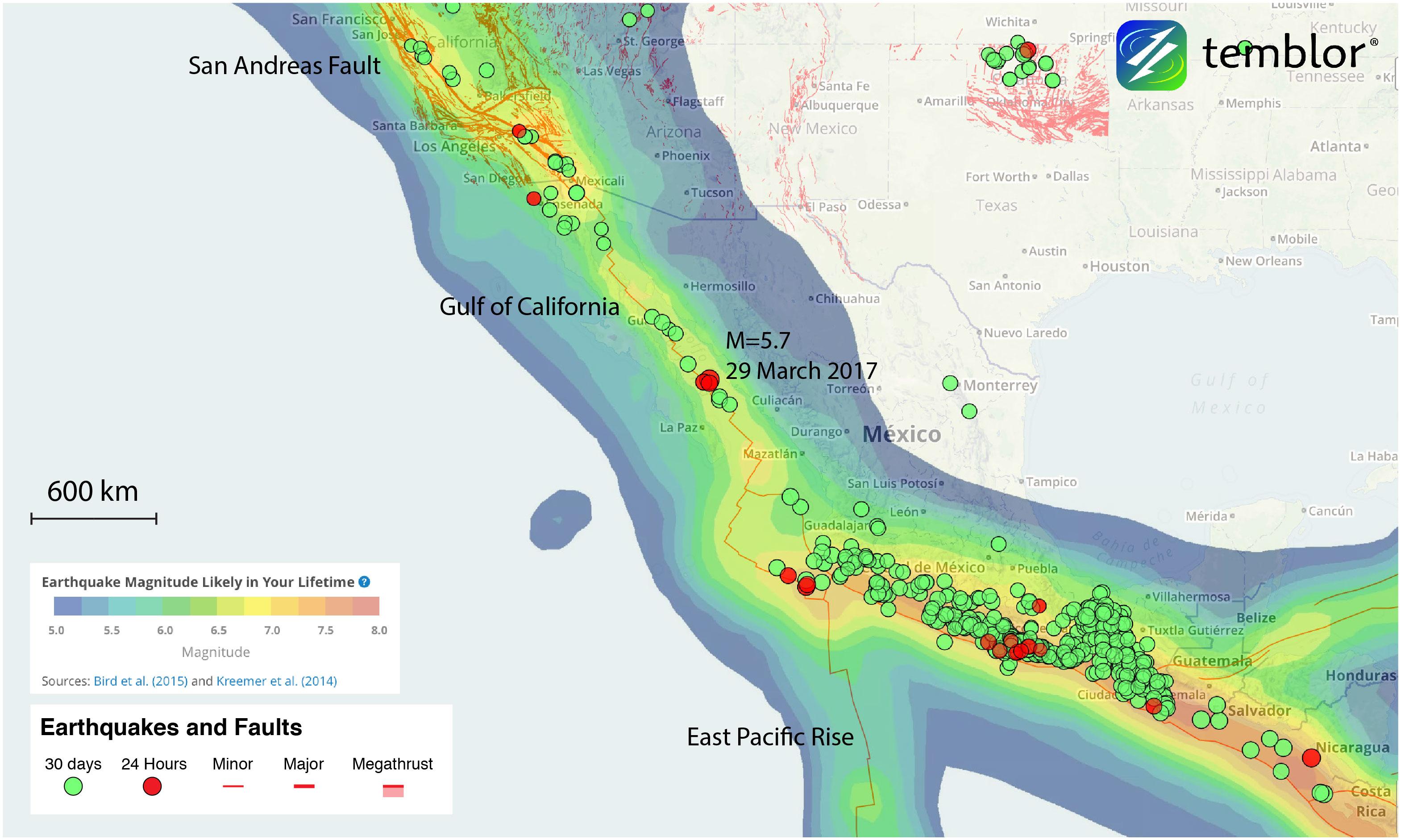 fault-map