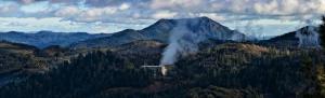 geysers-geothermal-field