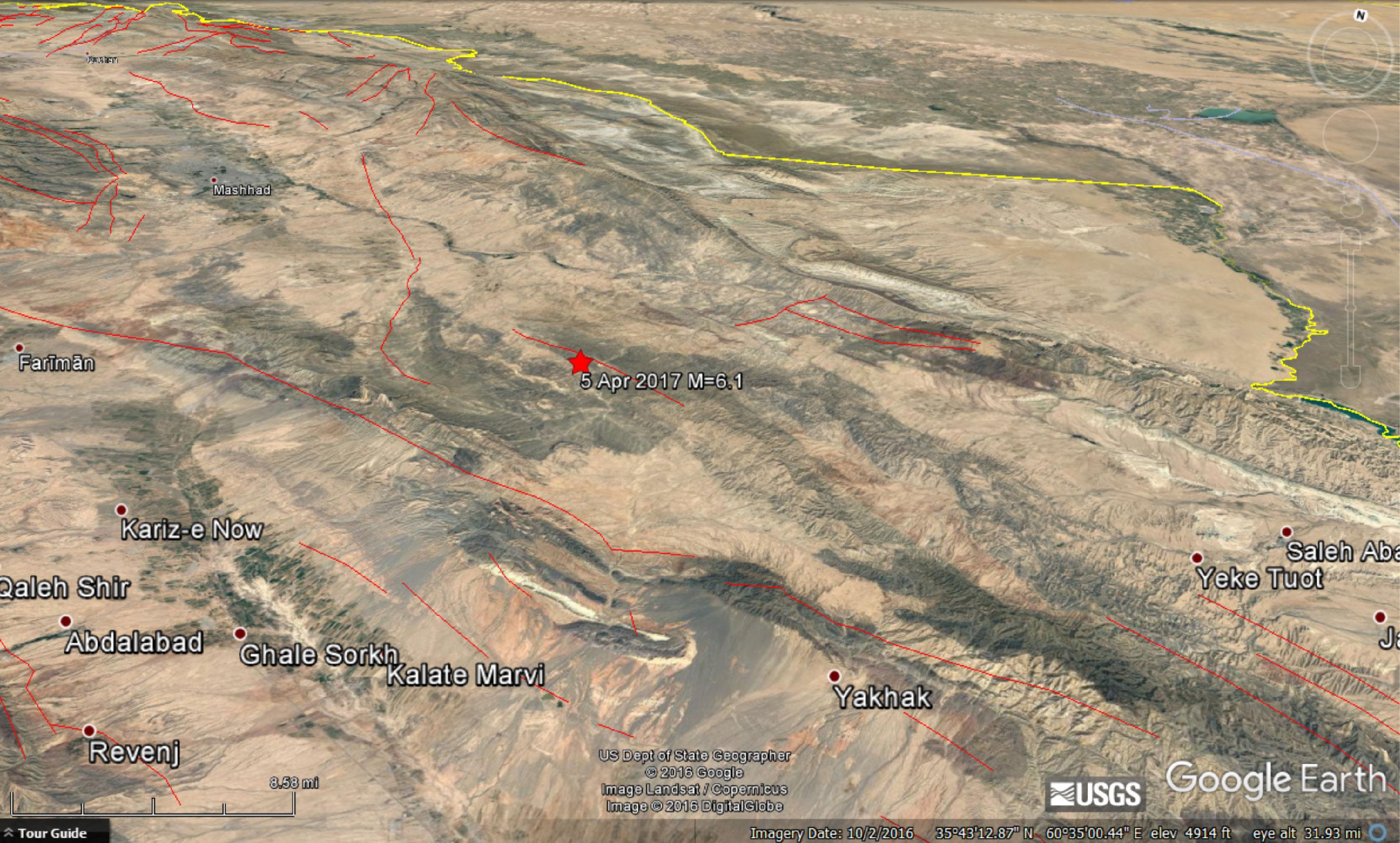 iran-earthquake-map