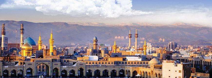 mashhad-iran