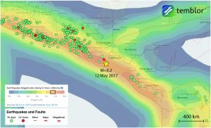El-Salvador-earthquake-forecast
