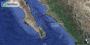 Gulf-of-california-plate-motion