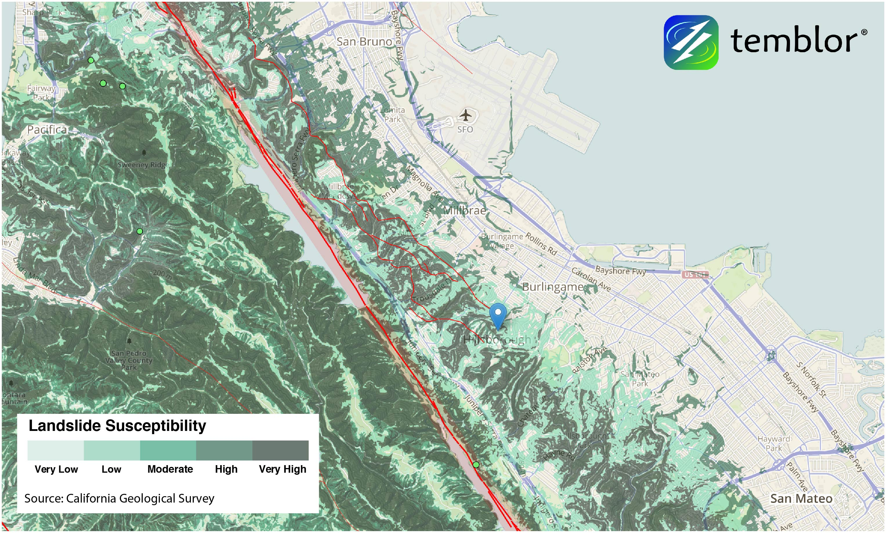 Hillsborough-landslide-map