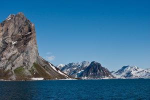 Hornsund-Svalbard