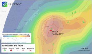 Taiwan-earthquake