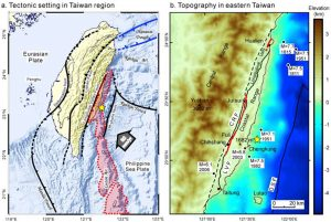 Taiwan-tectonic-map-taiwan-earthquake