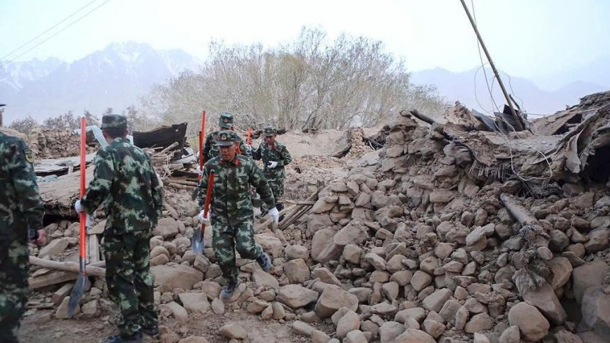 china-earthquake-damage