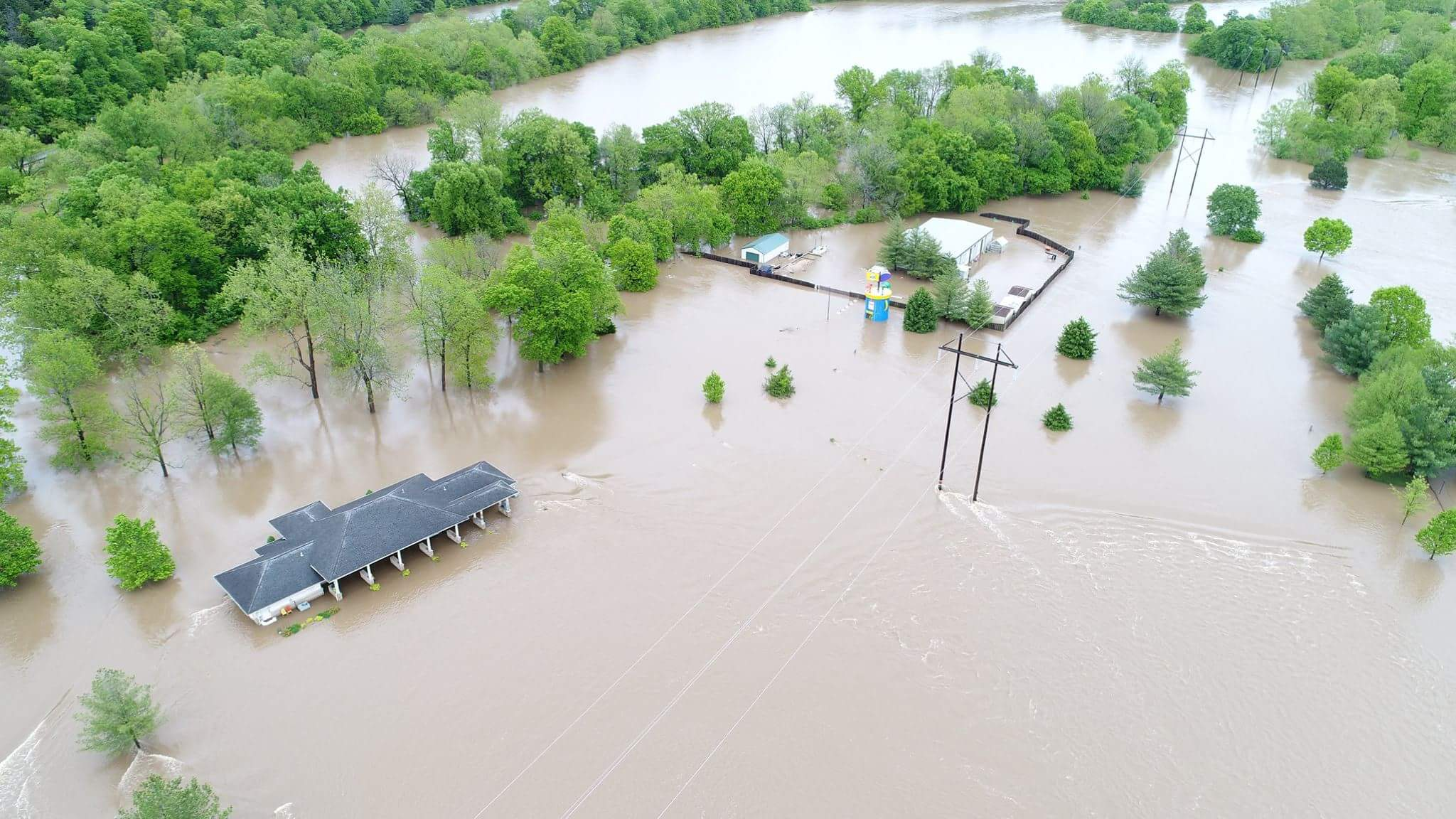 Current Midwest flooding highlights strengths and ...