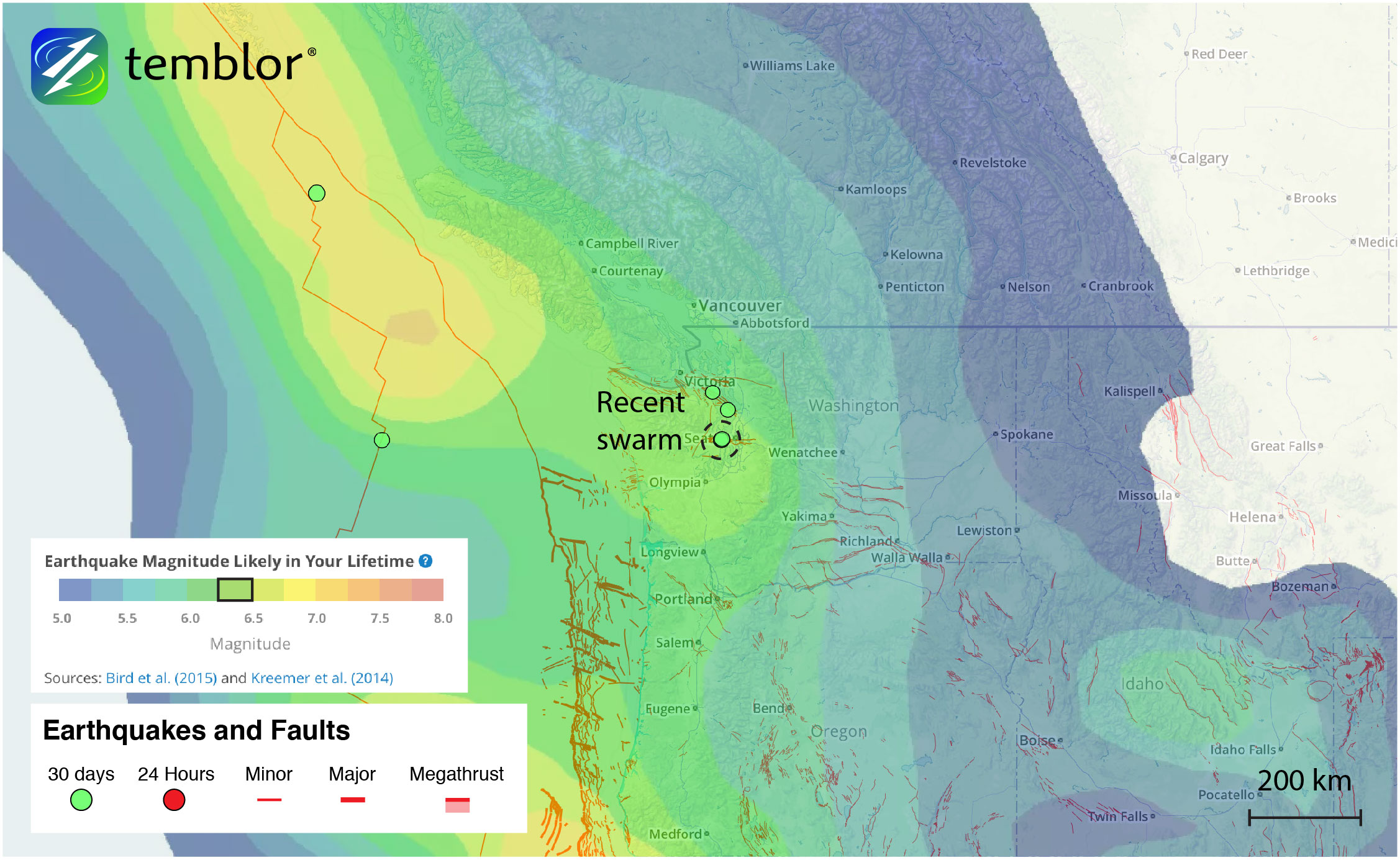 pacific-northwest-earthquake-forecast