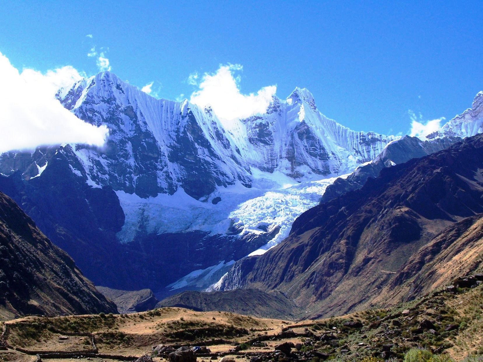 peruvian-andes