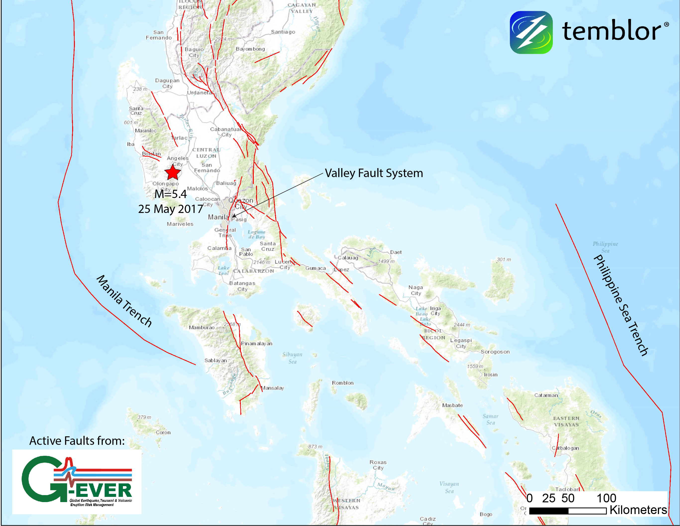 philippines-earthquake-map-valley-fault-system-map