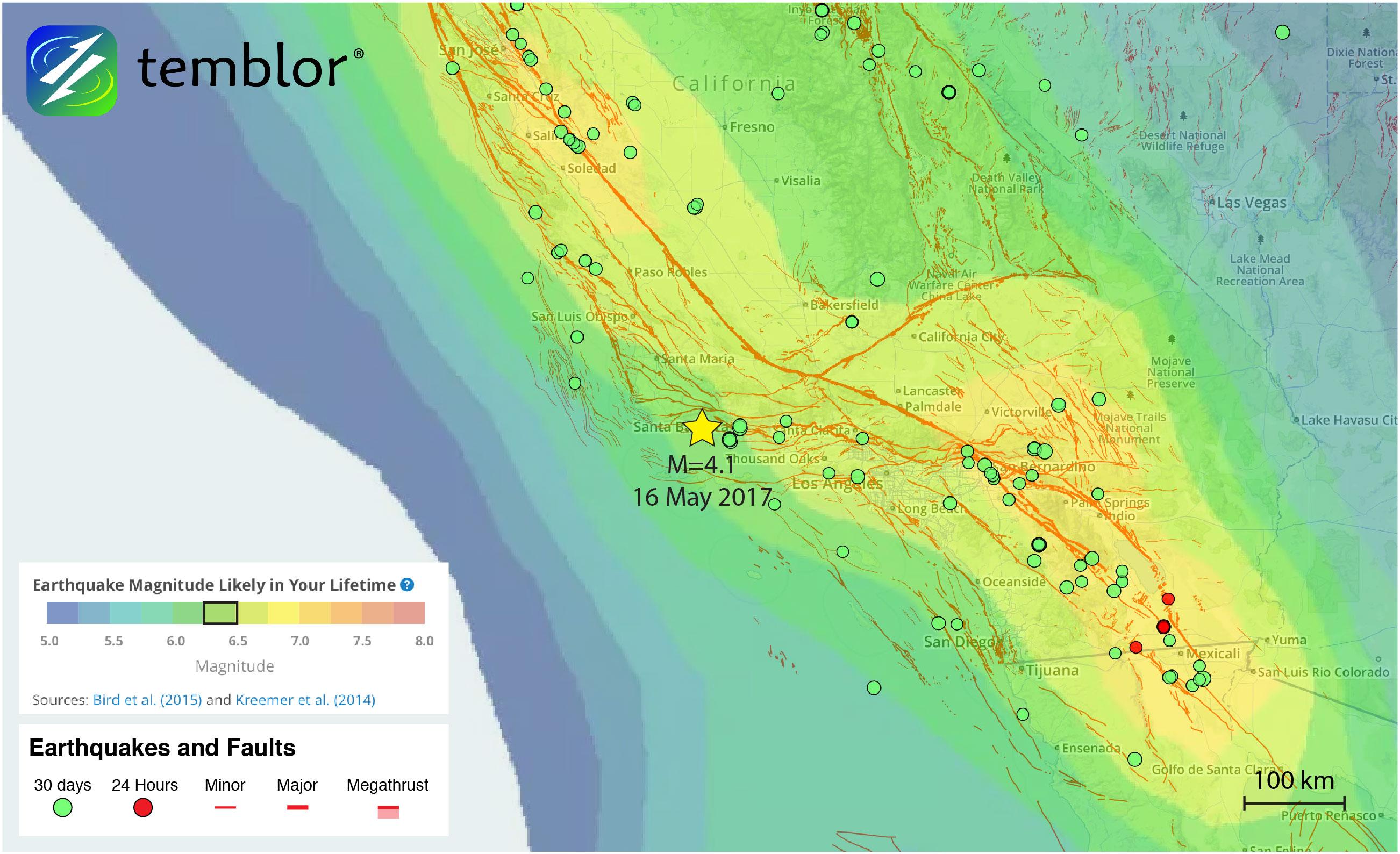 southerncaliforniaearthquakemapearthquakeforecast. southerncaliforniaearthquakemapearthquakeforecast – temblornet