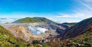 Poás-Volcano-National-Park