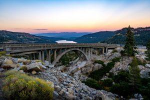 Truckee-Bridge