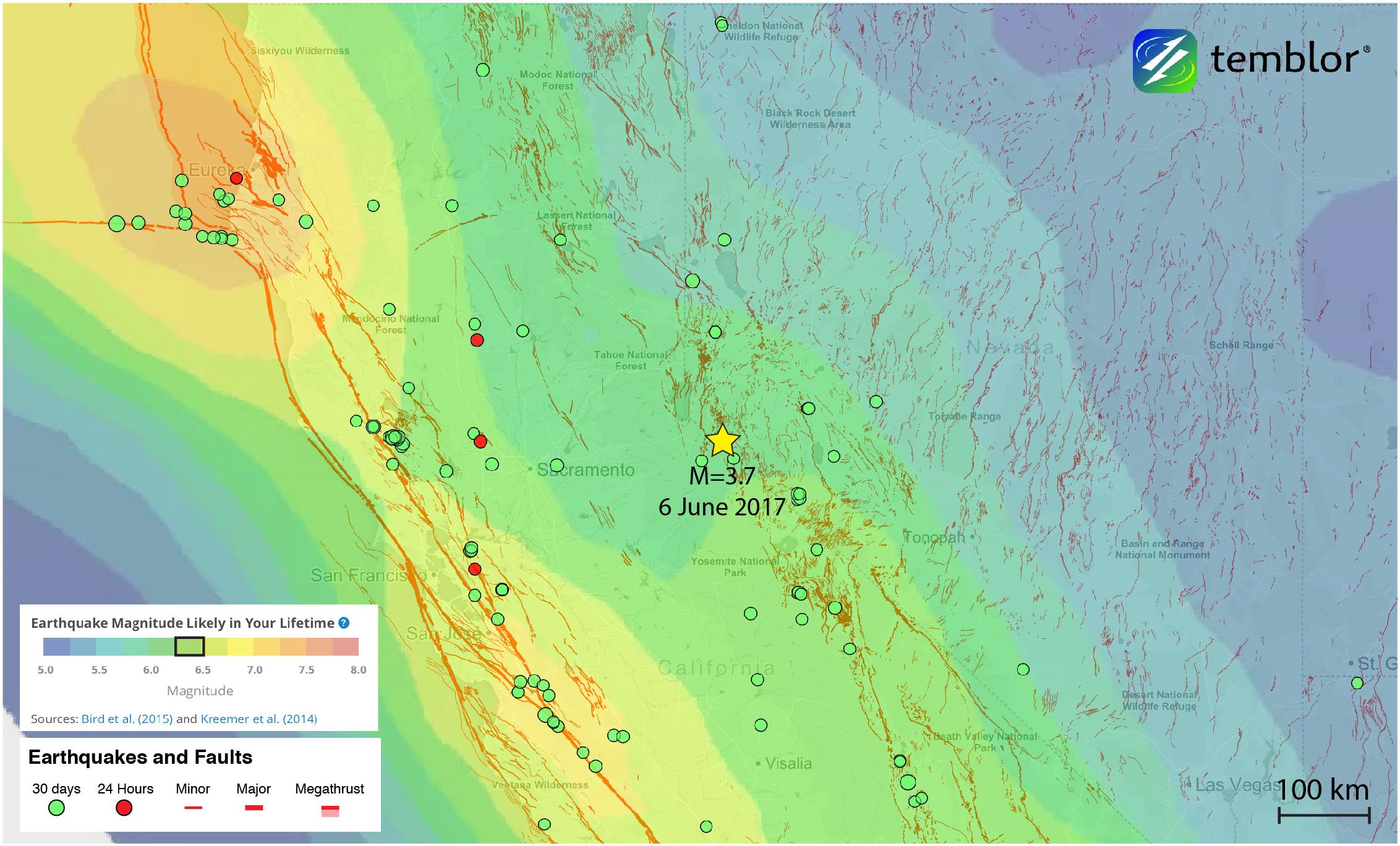 california-earthquake-forecast-map