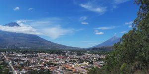 Escuintla, Guatamala