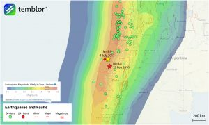 Chile-earthquake-GEAR-Maule-earthquake-map