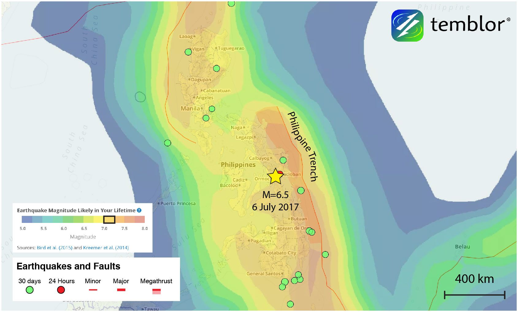 Philippine-earthquake-gear-map
