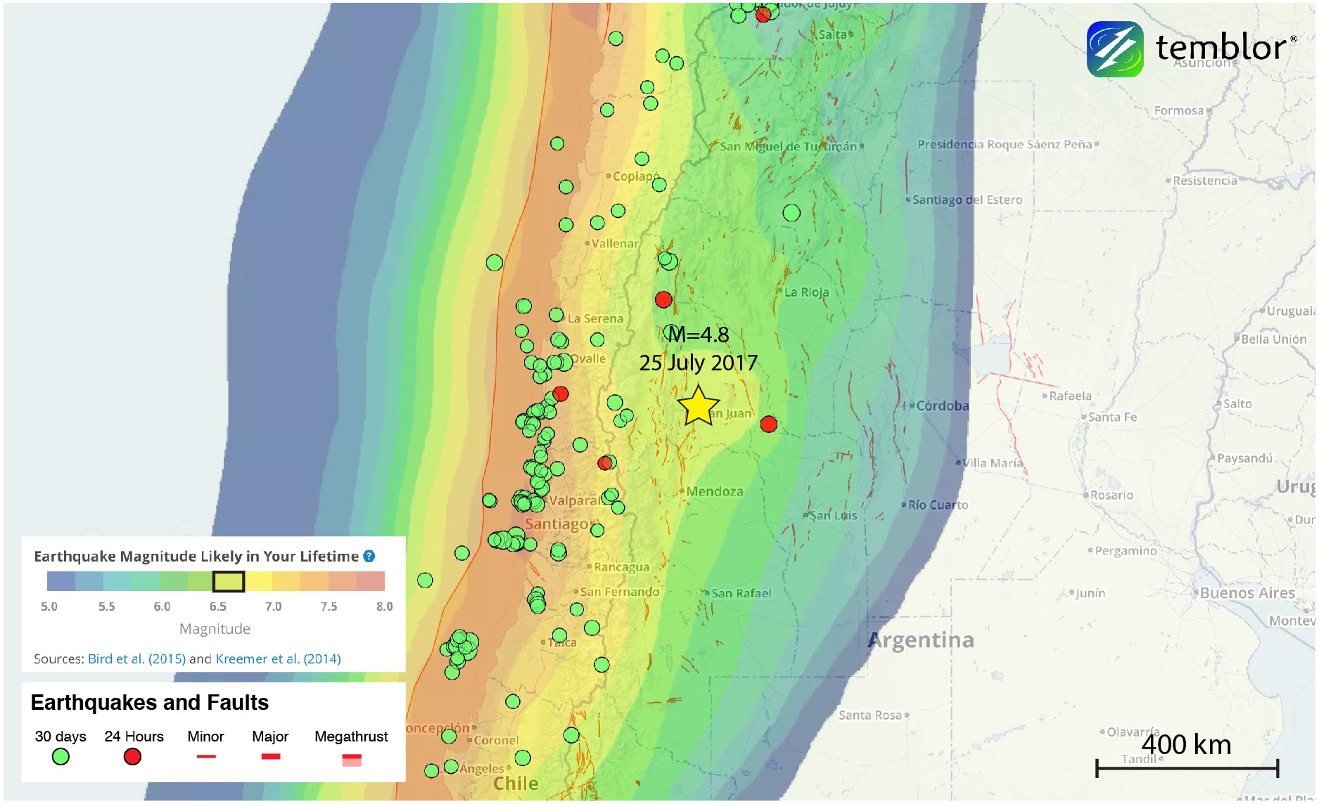 argentina-earthquake-forecast